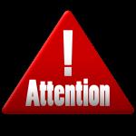 attention-150x150 Les droits et devoirs du salarié gréviste: attention aux pièges!